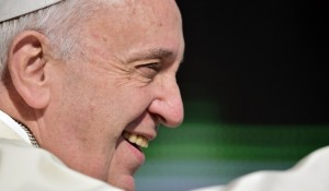Pope Francis Encyclical Calling for Action on Global Warming